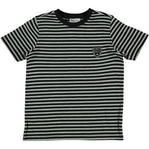 Cvl Erkek Çocuk Tişört 6-9 Yaş Siyah
