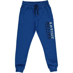 Cvl Saks Blue Sweatpants Boy Age 10-13