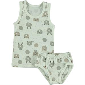 Civil Team Brown 9-18 Months Baby Boy Underwear