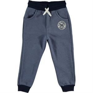 Cvl 2-5 Years Boy Sweatpants Indigo