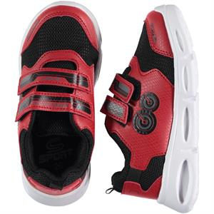 Civil 26-30 Sport Men Boy Sport Shoes # Red