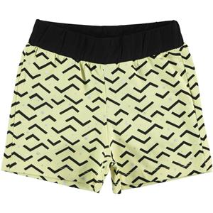 Cvl 2-5 Years Girl Yellow Boy Shorts