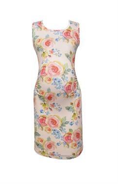 LuvmaBelly Maternity Dress Pregnant 5001 Flowering