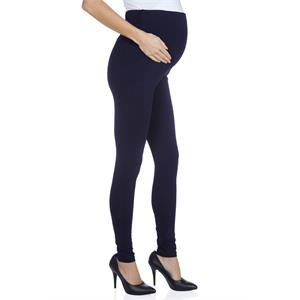 LuvmaBelly Cotton Pregnant Maternity Tights 8001-8002