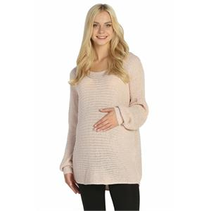 LuvmaBelly Pregnant 7001_7004 Sweater