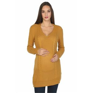 LuvmaBelly Pregnant 7025_7029 Sweater (4)