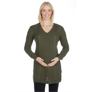 LuvmaBelly Pregnant 7025_7029 Sweater (5)
