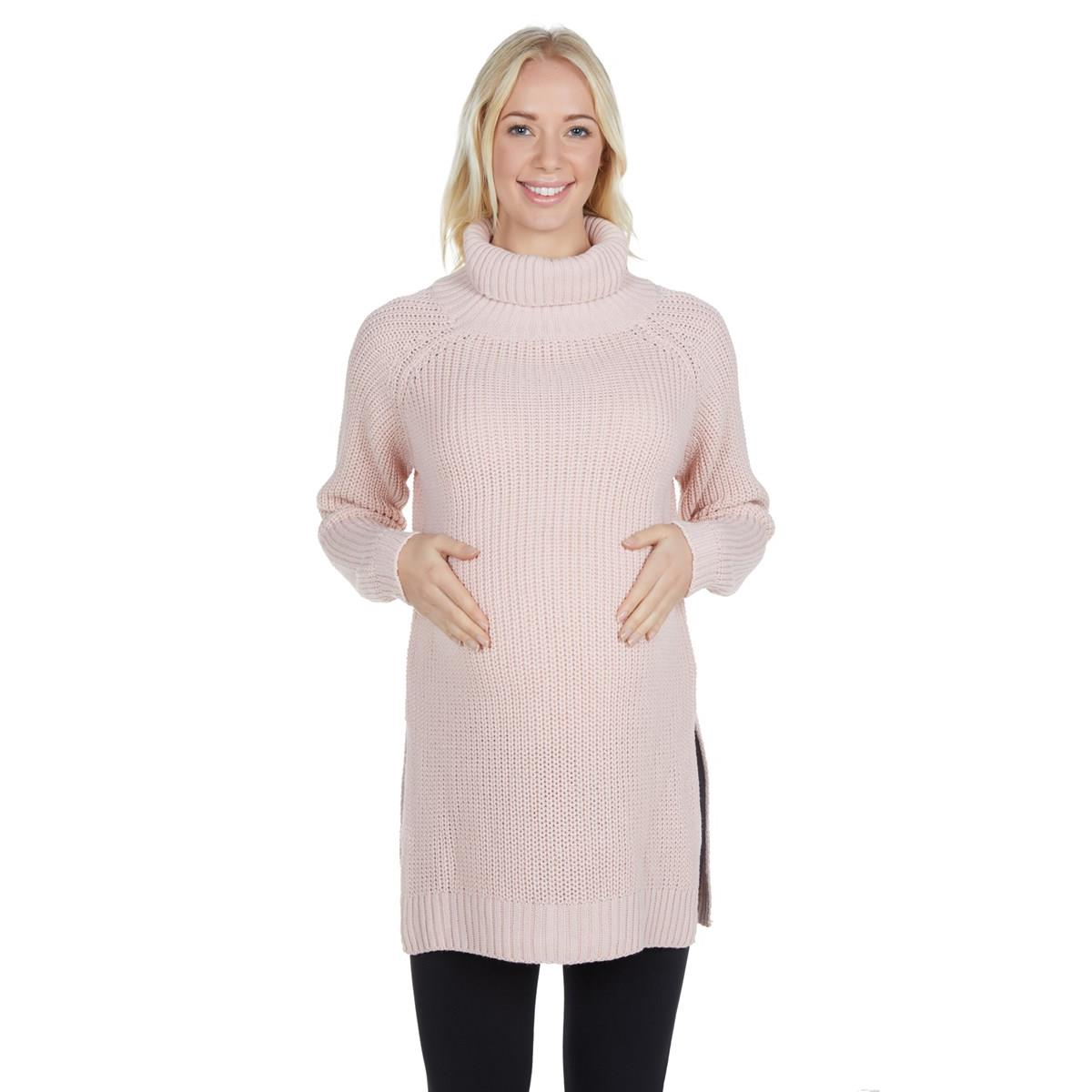 LuvmaBelly Pregnant 7125_7127 Sweater