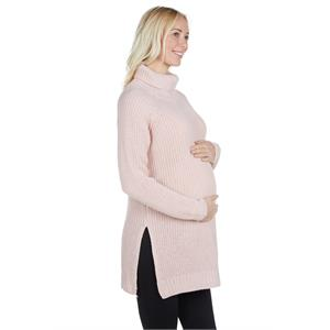 LuvmaBelly Pregnant 7125_7127 Sweater (2)