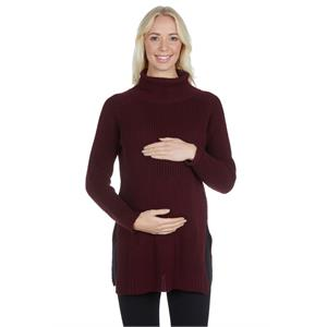 LuvmaBelly Pregnant 7125_7127 Sweater (4)