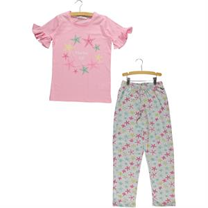 Roly Poly Team Pink Pajama Girl The Ages Of 10-16