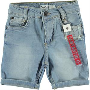 Civil Boys Boy Jeans Capri Blue 2-5 Years