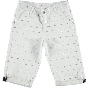 Civil Boys White Boy Capri The Ages Of 10-13