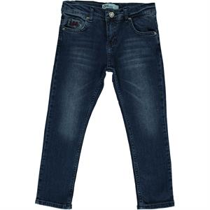 Civil Boys Jeans Age 6-9 Boy Blue
