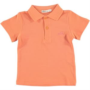 Civil Boys Boy T-Shirt 2-5 Years Orange