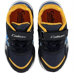 Callion Kid Lighted Sneaker 26-30 Number Of Coalition Mustard