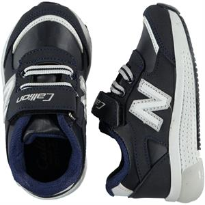 Callion 22-25 Lighted Sneaker Baby Boy Navy Blue Number