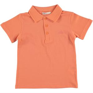 Civil Boys Boy T-Shirt Age 6-9 Orange