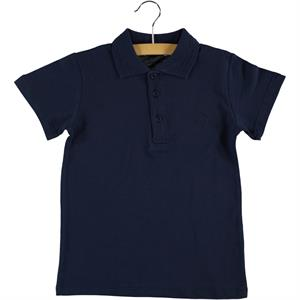 Civil Boys Boy T-Shirt Navy Blue Age 6-9