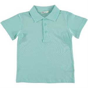 Civil Boys Boy T-Shirt Age 6-9 Mint Green