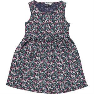 Cvl Navy Blue Girl Boy Clothes Age 6-9