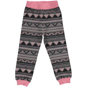 Cvl 2-5 Years Pink Sweatpants Girl