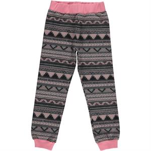 Cvl Pink Sweatpants Girl Age 6-9