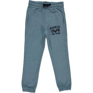 Cvl Age 6-9 Boy Blue Sweatpants