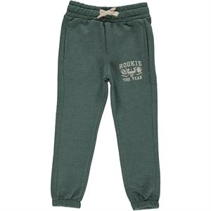 Cvl Yesil Sweatpants Boy Age 6-9