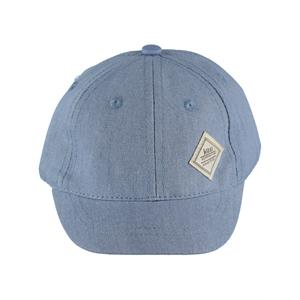 Kitti 0-18 Months Baby Boy Blue Hat