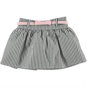 Civil Girls Girl Black Skirt 2-5 Years