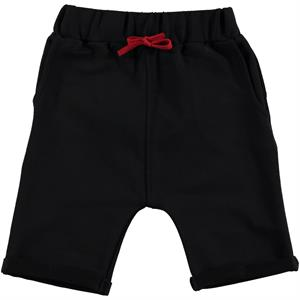 Civil Boys Black Boy Capri 2-5 Years