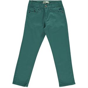 Civil Boys Age 6-9 Boy Pants Mint Green