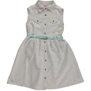 Civil Girls Yesil Age Girl Dress 10-13