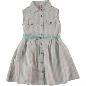 Civil Girls Yesil Girl Boy Clothes Age 6-9