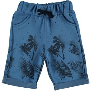 Civil Boys Saks Capri Blue Kid 2-5 Years