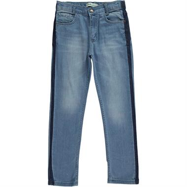 Civil Boys Blue Jeans Boy Age 10-13