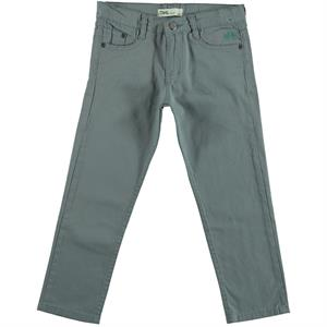 Civil Boys Ages 6-9 Boy Pants Indigo