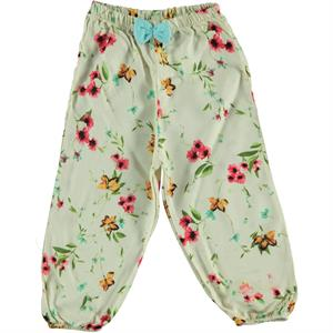 Civil Girls Girl Pants Ecru 2-5 Years