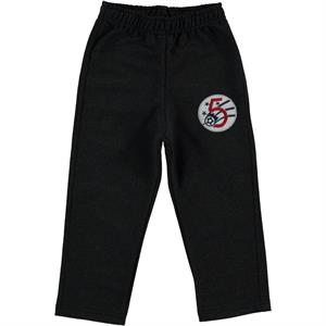 Civil Boys Boy Sweatpants Black 2-5 Years