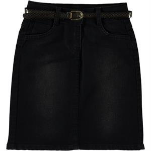 Civil Girls Black Skirt Girl Age 6-9