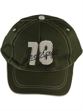 Kitti Boy Hat Khaki The Ages Of 9-15