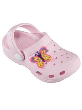 Civil The Number 25-30 Slippers Pink Girl