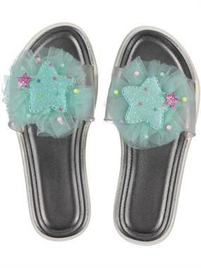 Civil Number 30-35 Slippers Pink Girl Accessories