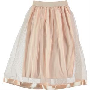 Missiva Powder Pink Tulle Skirt Girls Age 6-9