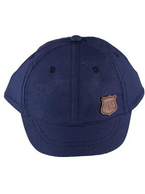 Kitti Age 1-4 Boy Hat Cap Indigo