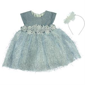 Civil Girls Girls Dress Blue 2-5 Years
