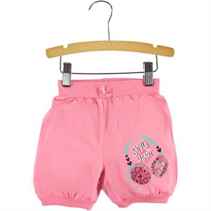 Civil Girls Powder Girl Boy Shorts Age 2-5