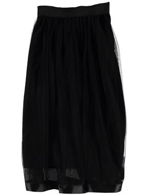 Civil Girls Black Skirt Girl Age 10-13