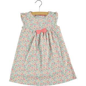 Cvl 2-5 Years Child Girl Dress Ecru